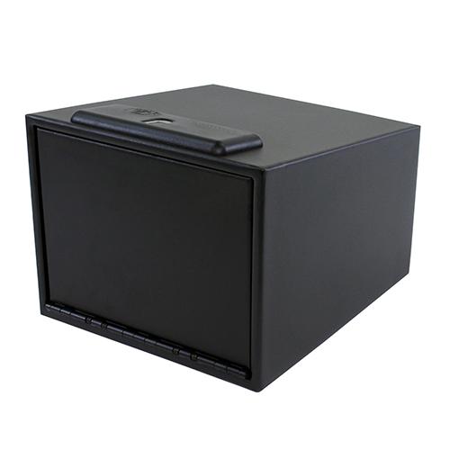 "11.5x10x8"" MagnumBioPistolVault w/Shelf"
