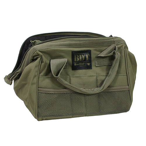 Ammo & Accessory Bag - Green