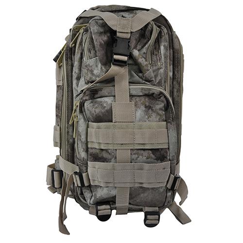 Compact Back Pack - AU Camo