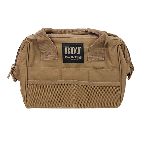 Ammo & Accessory Bag - Tan