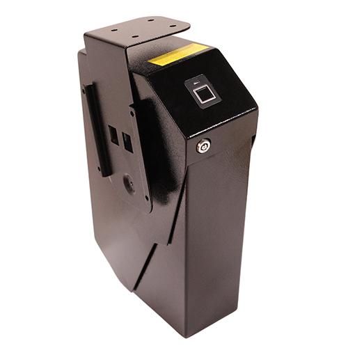 """11.5"""" x 8"""" x 5.5"""" Magnum Biometric Vertic"""