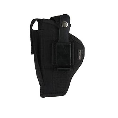 "Belt/Clip Ambi CpctAutos 3-4"" w/OvrSzdMag"