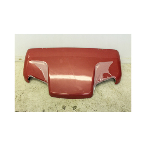 BH-50044284 Small Red Hood for TH420 TH440 �Bush Hog Utility Vehicle Parts