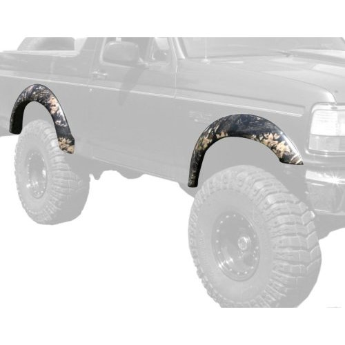 Ford Extend-A-Fender Flare Set
