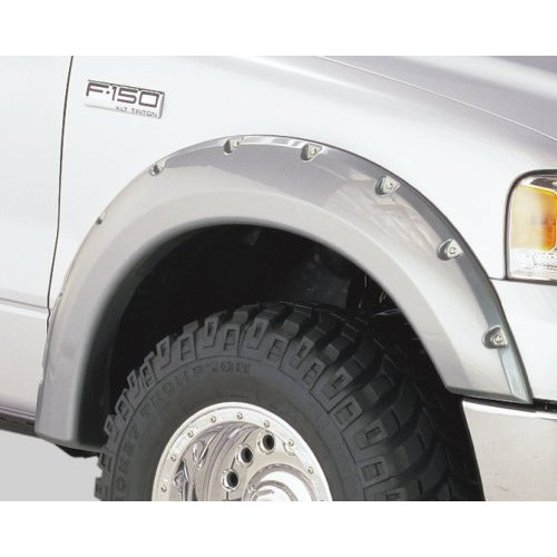 Ford/Lincoln Pocket Style Fender Flare Set