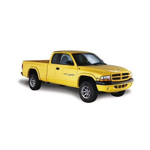Dodge Extend-A-Fender Flare Set