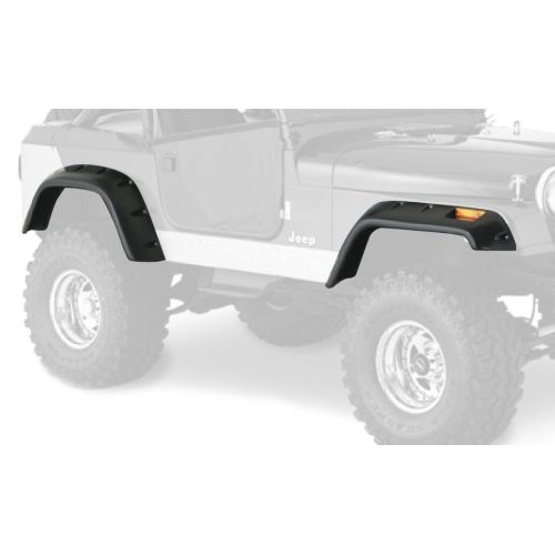 Cut-Out Style CJ Fender Flare Set