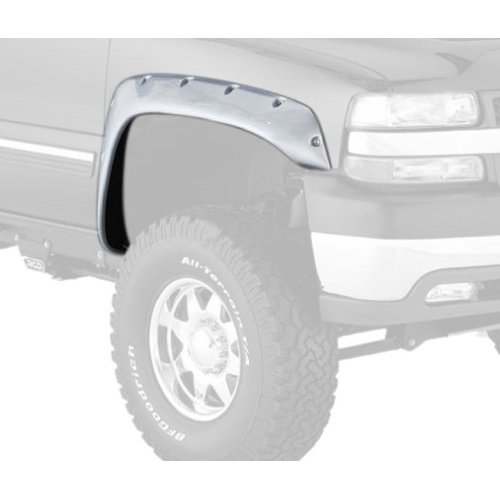 Chevrolet/GMC Cut-Out Front Flares