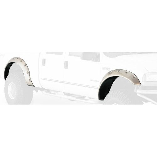 Ford Cut-Out Front Fender Flares