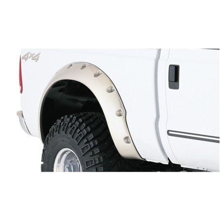 Ford Cut-Out Rear Fender Flares