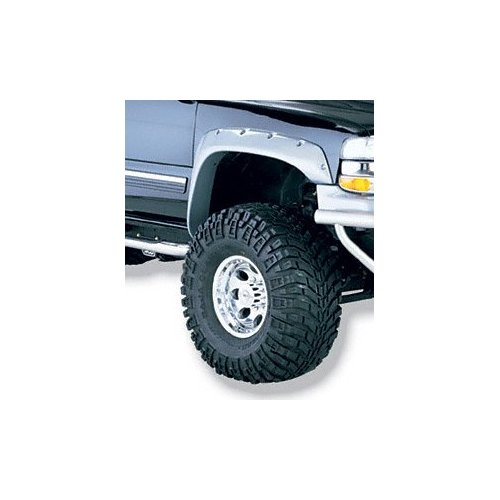 Ford Pocket Style Fender Flare Set