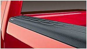 Chevrolet OE Style Ultimate BedRail Cap by Bushwacker
