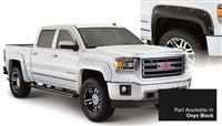 Boss? Pocket Style? Painted Fender Flares - Front And Rear-40958-54