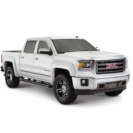 Boss? Pocket Style? Fender Flares - Front And Rear-40958-02