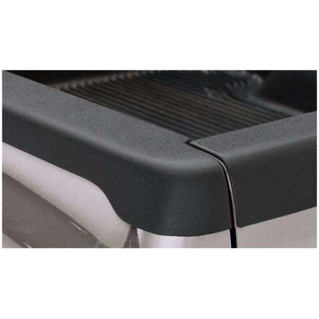 02-08 DODGE RAM SB SMOOTH W/O HOLES ULTIMATE BEDRAIL CAP