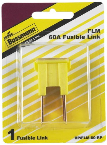 FUSIBLE LINK 60A MALE
