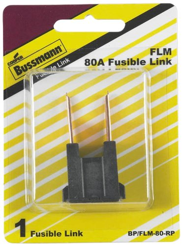 FUSIBLE LINK 80A MALE