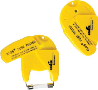 Bussman BP/FT-2 Fuse Tester