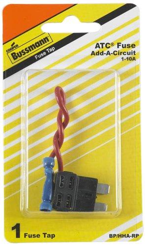 (BP/HHA-RP) ATC Circuit Converter