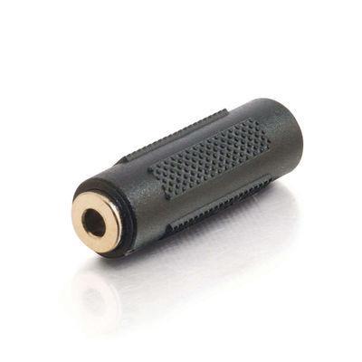 3.5mm F F Stereo Coupler