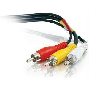 3' Value Series RCA AV Cable