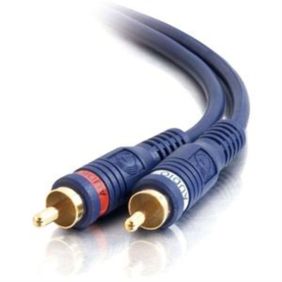 1.5' RCA Audio Interconnect