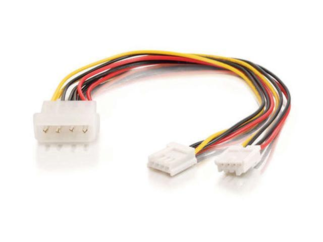 """10"""" Internal Power Y-Cable"""