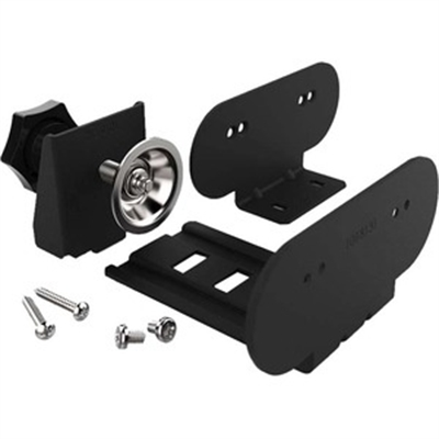 DSKTP PWR CTR MOUNT KIT BLK
