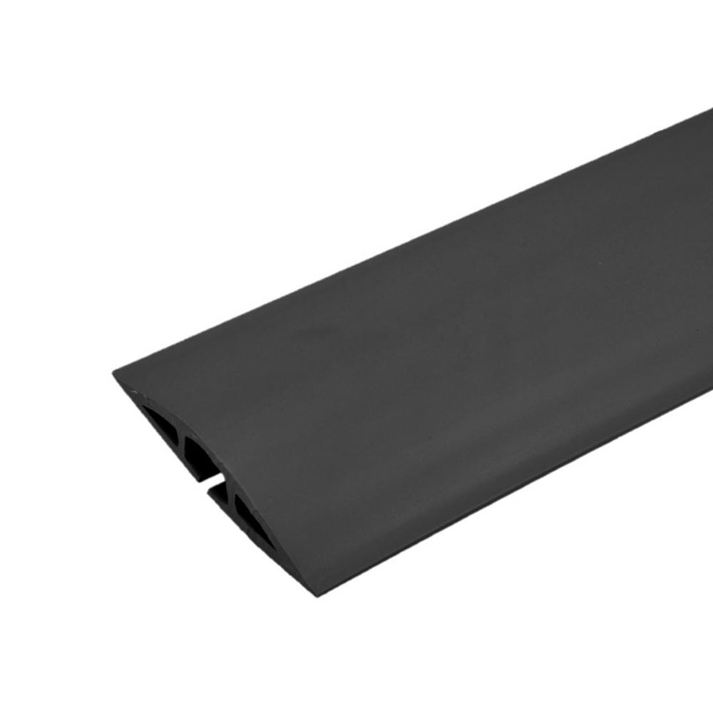 Wiremold 15' Corduct Black