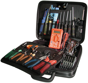 Field Service Engineer Tool Kit