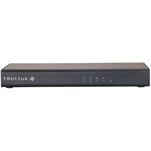 Trulink 4 Port HDMI Splitter