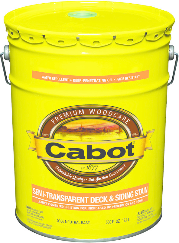 05-6306 5G SEMI-TRANS STAIN