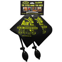 PRY BAR&LEVEL INFLATABLE 2PK