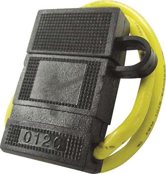 Calterm 08220 Heavy Duty Fuse Kit, 20 A, 12 AWG