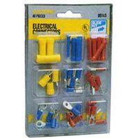 Calterm 5145 Mini Terminal Kit, 40 Pieces