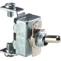 Calterm 41700 Toggle Switch, 12 VDC, 15 A