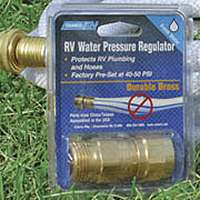 40055 BRS WATER PRES REGULATOR