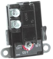 08123 T-O-D LOWER THERMOSTAT