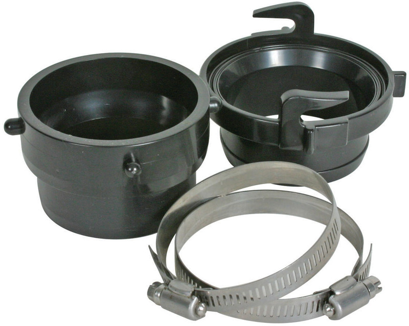 39543 ABS SEWER FITTING KIT