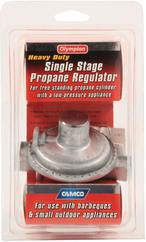 59013 PROPANE REGULATOR