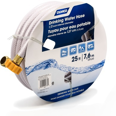 22735 1/2 IN. X25 FT. DRINK WATER HOSE