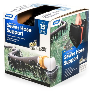 43041 15 FT. SEWER HOSE SUPPORT