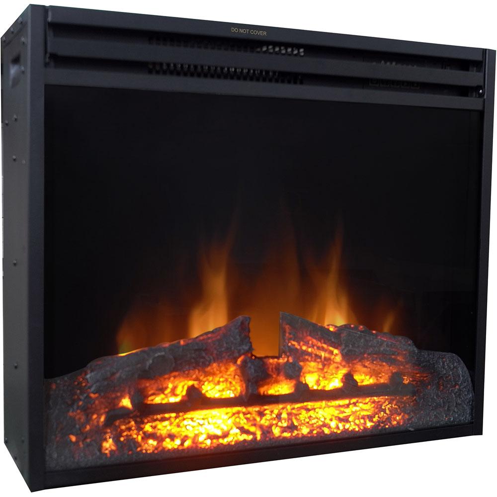 """23"""" Standalone Fireplace Insert"""