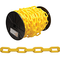 Campbell 099-0857 Decorator Chain, NO 8 x 60 ft, Plastic