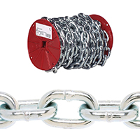 CHAIN PROOF COIL 5/16X60FT