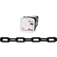 Campbell 099-0846 Decorator Chain, NO 8 x 138 ft, Plastic