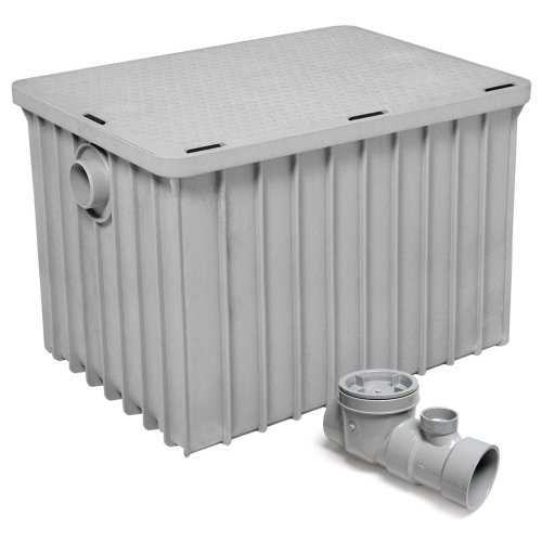 ENDURA GREASE TRAP 50 GPM / 100 LBS