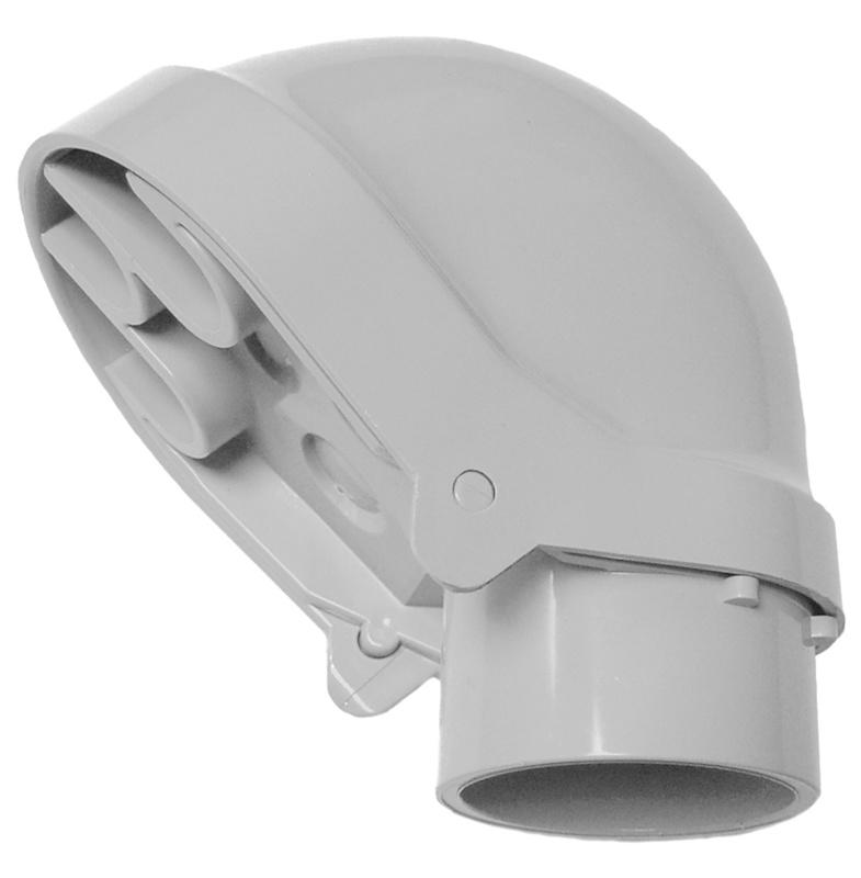 5133591U 3/4 IN. PVC SERV ENT CAP