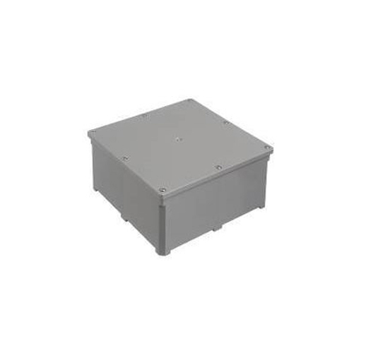 "BOX JUNCTION 6"" X 6"" X 4"""