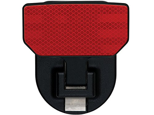 HD Universal Hitch Step - Reflector